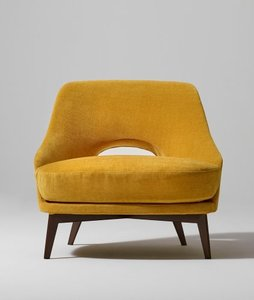 YELLOW SOFA